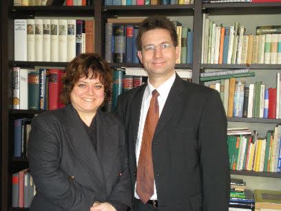 MEYER & MEYER Patentanwälte