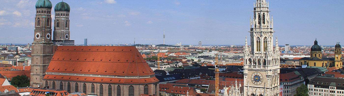 Kanzleistandort      München